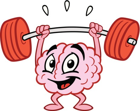Image of brain fitness